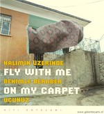 Fly with me on my ca